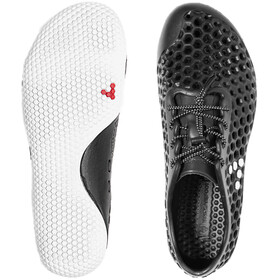 Vivobarefoot Ultra 3 Bloom Shoes Herr black-white